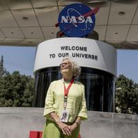 NASA nagyi