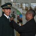 Afrikai kapitánynők és a first ladyk