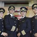 Nőnap, világrekord, Air India