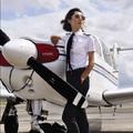 A nő, aki Cirrus kisgéppel egyedül repülte körbe a Földet