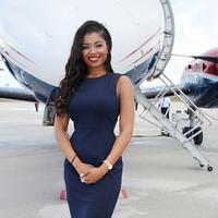 Családi légitársaság a Bahamákon