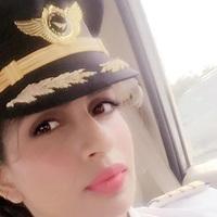 Boeing Tripleseven kapitánynő mesébe illő karrierje Indiában