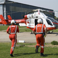 Nicky a légi mentő pilóta