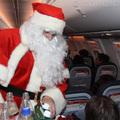 Air Berlin Mikulás járata