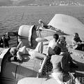 Luxus repülő jacht az 50'-es évekből