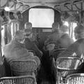 Anno filmvetítések a fedélzeten
