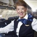 Világ legidősebb stewardesse