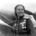 Rettegett orosz Éjszakai Boszorkányok a megszállt német területek felett