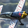 Red Bull Air Race egy szem pilótanője ismét a dobogón - videón