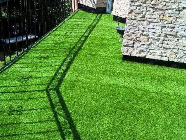 Holland Pázsit: egy szelet kert a teraszon!