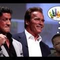 Schwarzi Vs Stallone, avagy Vesztegzár az Öregek Otthonában