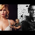 Én Frankenstein Vs Amerikai Botrány | TaylorTéka