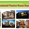 Passzívház nyílt napok 2014
