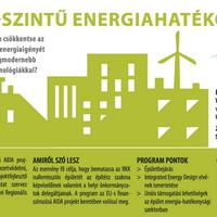 Épület-szintű energiahatékonyság