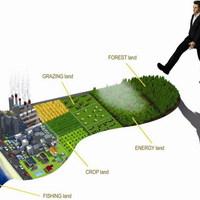Az ökológiai lábnyom