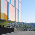 Építészeti blöff vagy a jövő szerkezete?