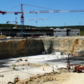 ITER - képek az építkézésről