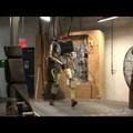 Robotokon tesztelik a vegyi fegyvereket