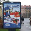 Újra támad az osztrák Rudi