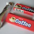 Kávés antirágó Koreából