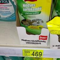 Csak a polcon létezik az Auchan akciója, és még nekik áll feljebb!