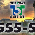 Nem annyira sikerült a kártyás fizetés a Tele 5 taxijában
