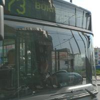Rendőrrel és börtönnel fenyeget a lefotózott buszsofőr