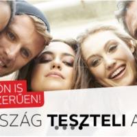 Magyarország teszteli az OTTO-t