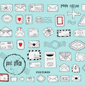 Hogyan érjük el, hogy az értesítő helyett a posta továbbra is a csomagot hozza ki?