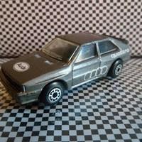 Gyerekkori álmot tört össze több lépésben az Audi
