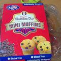 Mindennek ellenáll a 2 hónapja lejárt muffin