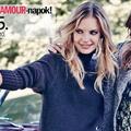 Voltak Glamour-napok az Euronics budaörsi áruházában is