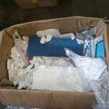 Vajon megfelelő csomagolásnak számít a kutya alól kirántott, újraeszkábált, mindenfélével kitömött doboz?