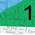 Parkolási engedéllyel is büntetik az autósokat kerülethatáron (frissült)