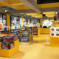 A LEGO Store nem tud kezeli 2 forint minuszt, fizessen inkább 30 forint pluszt a vásárló