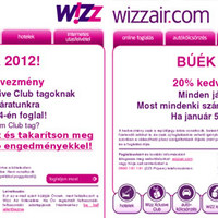 Nem érdemes sietni a Wizzair-akciókkal