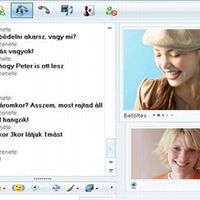 Hímnõs júzerrel reklámozza a Messengert a Microsoft
