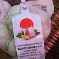 Makói fokhagyma-gömböc Kínából