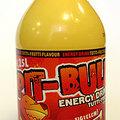 Pronyóság nem akadály - Pit-Bull a palackban