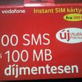 Trükkös mobilnet a Vodafone-tól