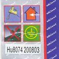 Életveszélyes kábeleket árul az OBI, a Baumax és a Metro (frissítve)