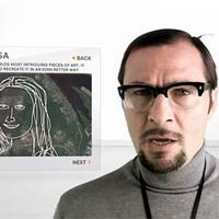 A GPS-művészeten röhög a Nokia