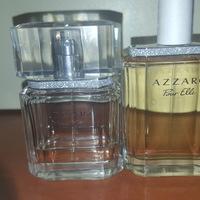 Azzaro parfüm helyett valami rejtélyes dolog jött egy Azzaro-szerű üvegben