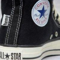Kenderre vált a Converse