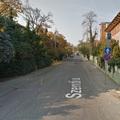 Fifikás, de bebukott parkolóteszt Budán