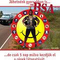 A BSA budapesti céglistája
