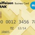Keresünk egy embert a Raiffeisennél, aki meg tudja mondani, mit tartalmaz az éves kártyadíj!