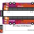 Újabb pórul járt OrangeWays utasok