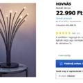 Az Ikea cikkszámváltásának titka
