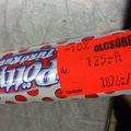 Az Aldiban 96 forint lehet a Túró Rudi
